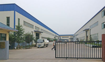 Qingdao KaFa Fabrication Co., Ltd.