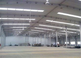 Cheap Construction Building Materials Design Steel Structure Prefabricated Warehouse/workshop for Sale