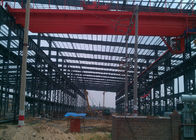 Automotive Large Heavy Steel Structure Construction Metal Welding Fabrication