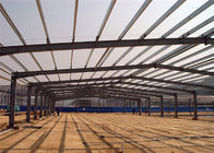 Lightweight Steel Frame Construction , Free Designs Prefabricated Metal Buildings
