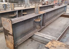 Warehouse Light Steel Steel H Beam customized One Stop Materials Service