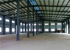Prefabricated Building Big Steel Structure Warehouse