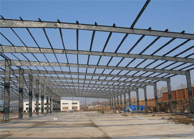 China Export to Australia industrial structure steel warehouse/workshop construction building factory