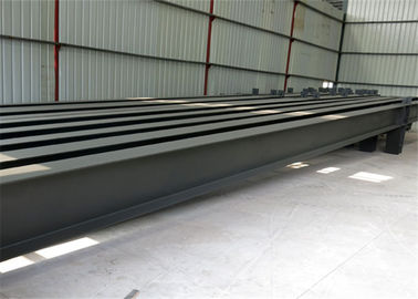 China Welding Structural Steel Beams For Steel Building Construction Iso Certificate distributor